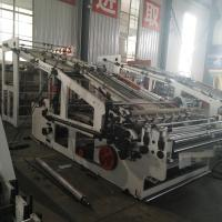 Best Automatic Corrugated Board Flute Laminating Machine For Making Corrugated Paperboard wholesale
