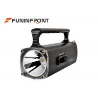 Best CREE Handheld Outdoor LED Flood Lights , Underwater Diving Torch Light wholesale
