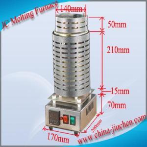 Best Mini Induction Furnace Gold Lead Silver Melting Smelting Furnace wholesale