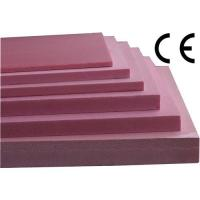 Best Extruded polystyrene board (CE&SINTEF approved) wholesale