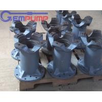 Best 65QV-SP Spare parts Centrifugal Slurry Pump 44-200 mm Discharge size wholesale