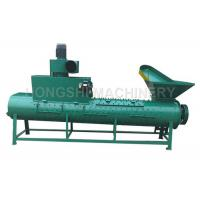 China Stable Plastic Recycling Machine Label / Trademark Separating 15kw Power on sale