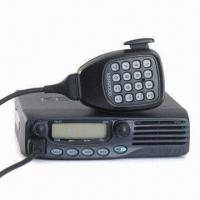 Best VHF Mobile Transceiver with High-quality Front Speaker and 600Ω Microphone Impedance wholesale