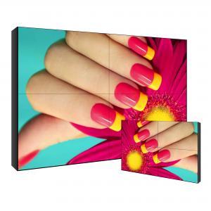 Best Full Color LG HD 4K Video Wall Display LTI460HN09 Bezel 3.5MM wholesale
