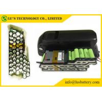 Best External Lithium Battery Pack For Ev 18650 Cells Long Service Time wholesale