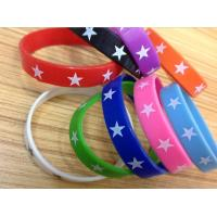 Cheap factory directly sell Cheap Silicon Wristband for sale