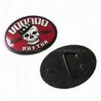 Best Skull Belt Buckles with Soft Enamel, Dye Black Finishing, Fashion Design, No MOQ wholesale