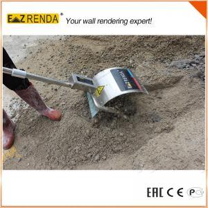 Best Three - Dimensional Design Portable Concrete Mixer For Rural Building wholesale