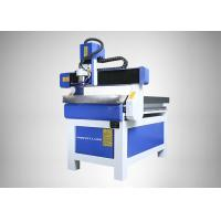 China Multiple Processing 3 Axis CNC Router Machine Water Cooling With Pure Aluminum on sale