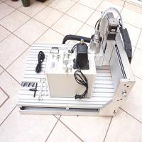 Best Fully automatic mini cnc hard wood router machine wholesale