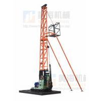 Best Spindle Type Core Drill Rig , Slant Rig Hydraulic XY-44T wholesale