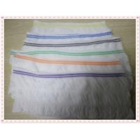 Cheap White Nylon Adult Incontinence Products , Pregnant Women Incontinence Underwear for sale