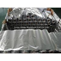 China Disposable Household Aluminum Foil Roll on sale