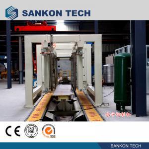 Best SANKON Cross Cutting AAC Brick Machine For AAC Line wholesale