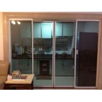 Best Balcony  room sliding access doors operator with induction opening and closing wholesale
