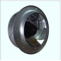 Best EC Backward Curved Centrifugal Blower Fan With DC Input For Floor Ventilation wholesale