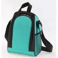 Best 600D Lunch Cooler Bags  Bule Cooler Bag Small Cooler Bags For Child wholesale