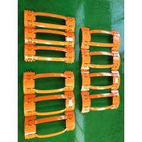 Best Durable API Casing Spring Centralizer , Well Centralizers Customized Size wholesale