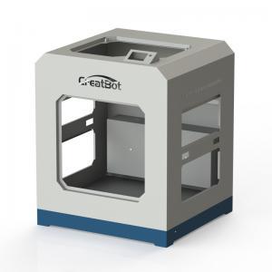 Best Dual Head Color Dual Extruder 3D Printer Auto Leveling Creatbot D600 Pro 3d Printer wholesale