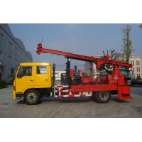 Best Hydraulic Truck Mounted Drilling Rig wholesale