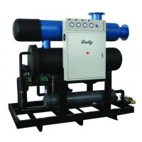 Best Compact Structure Refrigerated Compressed Air Dryer , Dryer In Refrigeration System wholesale