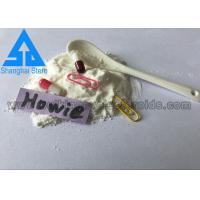 China MK 677 Raw Powder SARMs Anabolic Steroids Anabolic Muscle Building Supplements on sale
