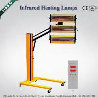 Infrared Heat Lamp For Spray Painting