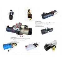 Cheap Custom Hydraulic Power Units for sale