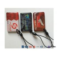 Best Security Access Control Board , Access Control Security Systems Crystal Epoxy Card wholesale
