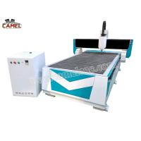 Best high quality China CAMEL CA-1325 woodworking cnc 3d router water cooling wood cutting machine price wholesale