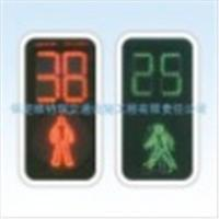 Quality Solar Traffic Signals Traffic Lights LED Traffic Signs wholesale