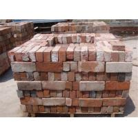 Best Antique Style Old Wall Bricks For Bar / Background Wall Acid Resistance wholesale