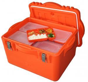 Best 52L Plastic Heat Resistant Food Container wholesale