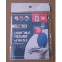 Best Disposable Toilet Seat Cover Paper For Travel Pack for bathroom accessories wholesale