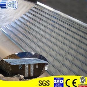 Best Galvanised Iron Roof wholesale