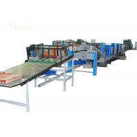 Best Motor Driven Full Automatic Kraft Paper Machine with Inner Outer Strength Sheet wholesale