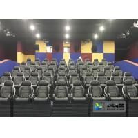 Best Luxury Seat 5d Cinema Seats System With Full Set Equipment List wholesale