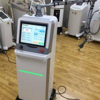 Best Co2 Fractional Laser Scar Removal Machine For Skin Resurfacing And Postpartum Rehabilitation wholesale
