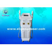 Best Clinic Face Rejuvenation IPL Hair Removal Machine , Wrinkles Removal wholesale