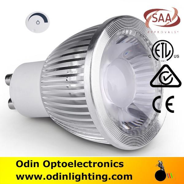 details of gu10 led spotlight bulbs not dimmable 2700k 120v etl approved light bulbs 98074004. Black Bedroom Furniture Sets. Home Design Ideas