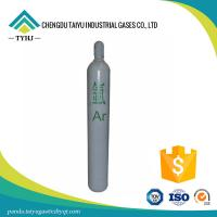 China Factory of 99.999% High Purity Argon Gas, Ar Gas, Noble Gas on sale