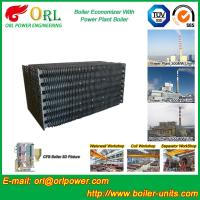 Best Corrosion Resistance Condensing Economizer In Boiler , Economiser In Boiler wholesale