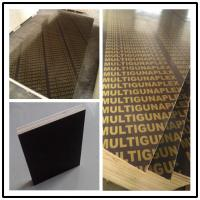 Buy cheap we supply 12mm 15mm 18mm waterproof/melamine glue concrete formwork plywood with low price from wholesalers