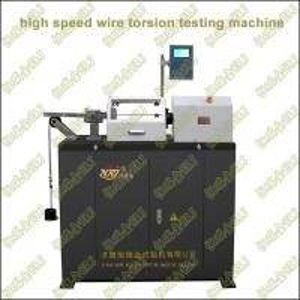 Best High Speed Wire Torsion Testing Machine wholesale