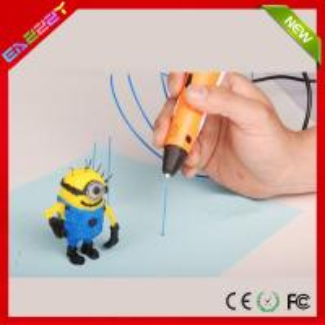 China Eazzzy PI 3D Children Printing Graffiti Pen Teaching Tool For School on sale