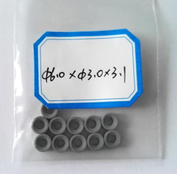 Cheap Permanent Bonded Neodymium Magnet for sale