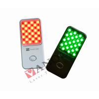 Best Portable Mini Acne Treatment Machine With Pdt Red And Green Led Light wholesale