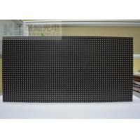 Best 3535 SMD High Resolution  P6 Led Panel , Led Display Module Waterproof wholesale