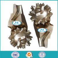 Cheap mill tooth roller cone,roller cone,tricone cutters,tricone palm,tricone part for sale