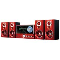 Karaoke and Home Theatre Sound System Speaker 4.1 Q-4129